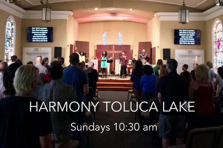 Harmony Toluca Lake Campus