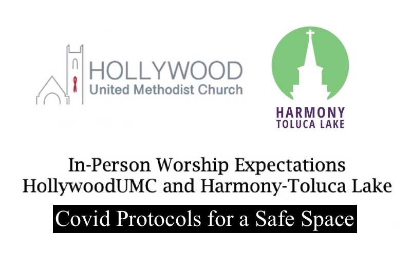 Covid Protocols for a Safe Space