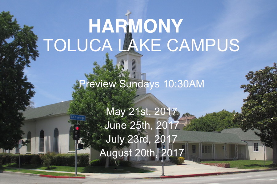 Toluca Lake Campus