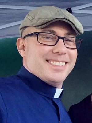 Rev. Dan