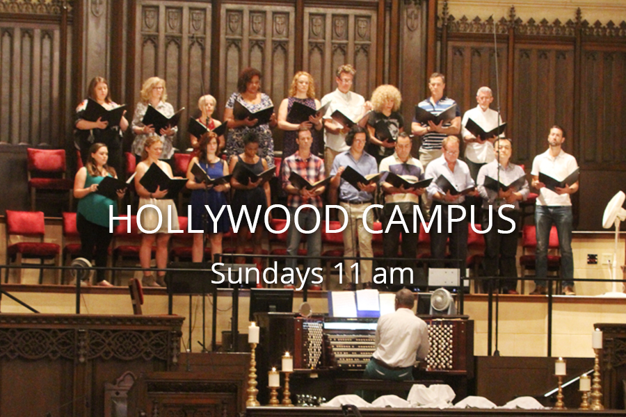 Hollywood Campus
