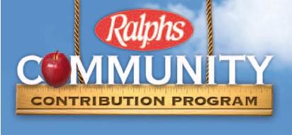 Ralphs-Community-program-logo