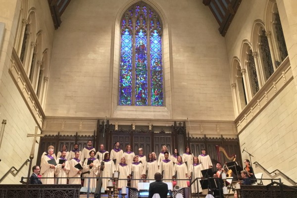 All Saint's Day Requiem Worship Service at the Hollywood Campus 11/6/2016