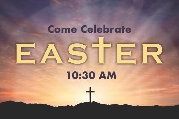 Easter Morning Harmony