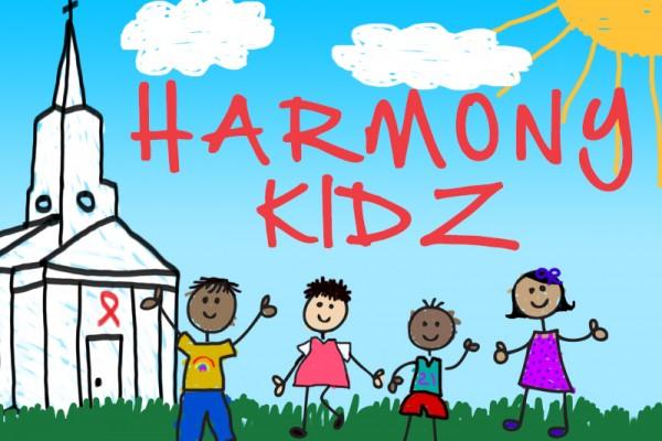 Kidz Harmony Web Graphic (800x600)