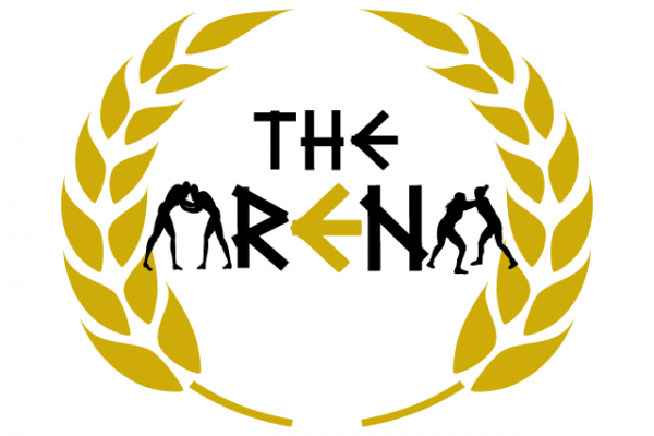 The Arena Logo with transparency