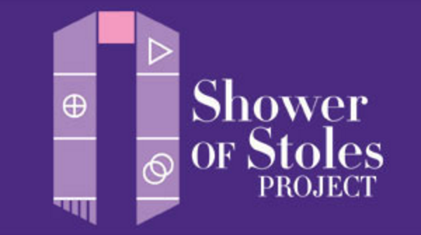 Shower of Stoles