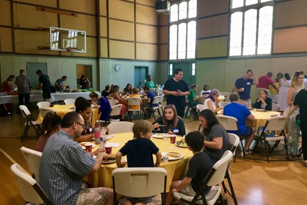 Aug 6, 2017  - Annual All Church Picnic