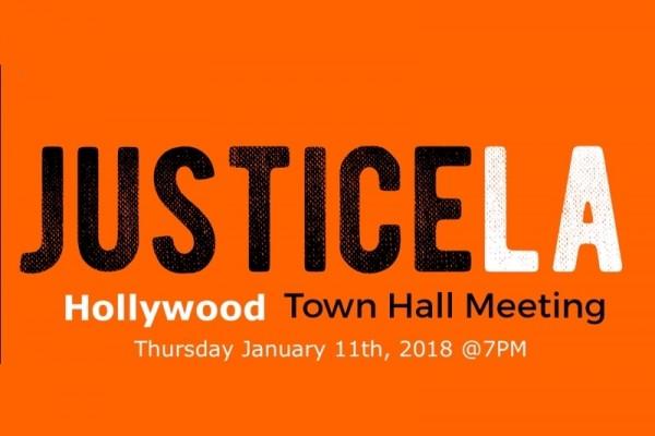 Justice LA