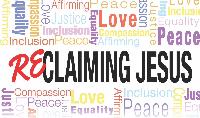 Reclaiming Jesus San Banner (132x96)-2 copy