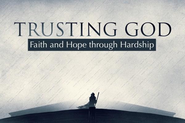 TrustingGod