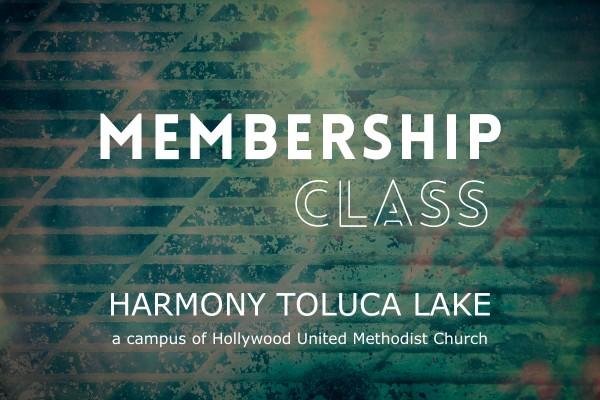 Membership+Class