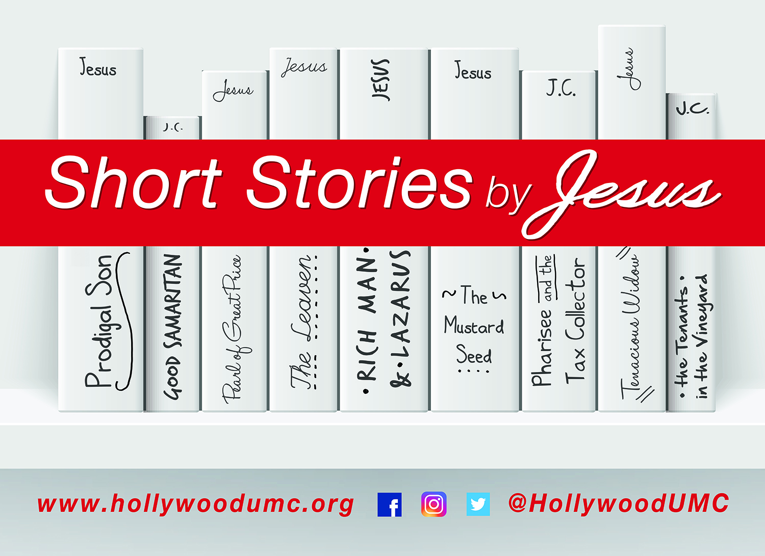 Short Stories Hwood San Banner (132x96)