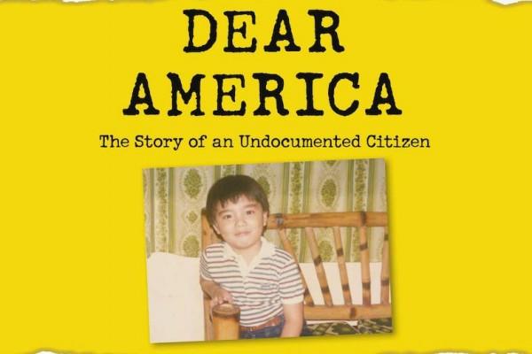 Dear America Book