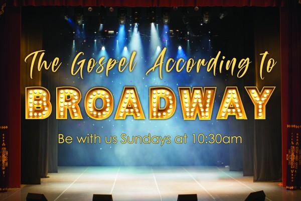 GospelAccordingToBroadway_DigitalSquare(1500x1500) copy